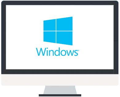 Programa para sistemas Windows